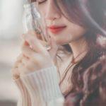 可愛くて綺麗な女性になりたい!美への渇望。変わった自分。