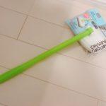 100均 キャンドゥ購入品 『ソフトバスクリーナー』お風呂掃除!