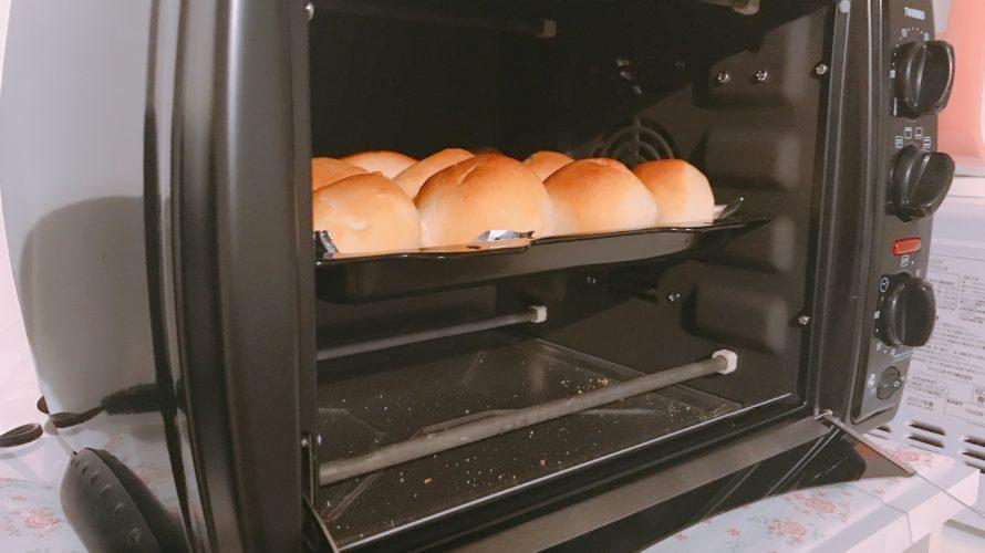 パン作りのためにコンベクションオーブンを買ってみた!TS-4118B