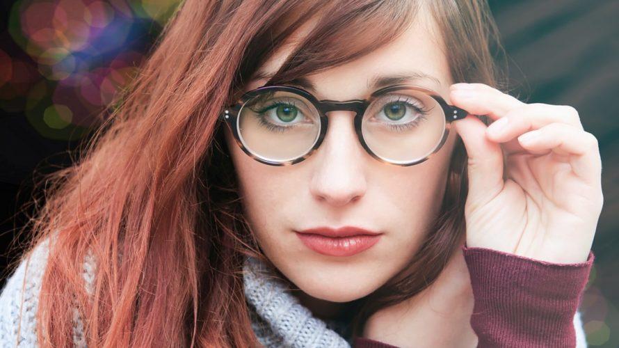 JINSで眼鏡を新調したのだけれど眼精疲労、頭痛がする!