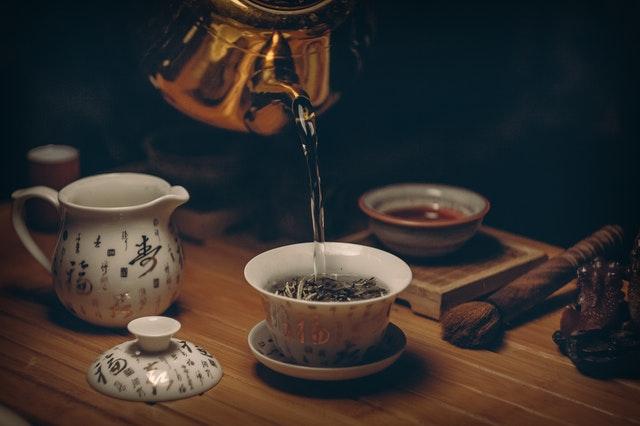 ドラッグストアで【村田園の万能茶】購入してみた!!